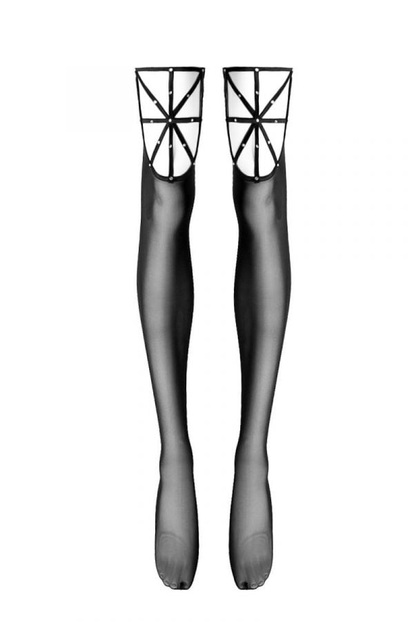 Band-body med strass