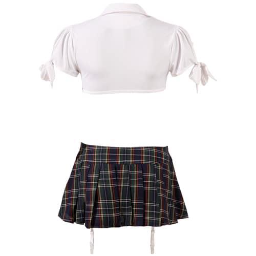 Schoolgirl-set