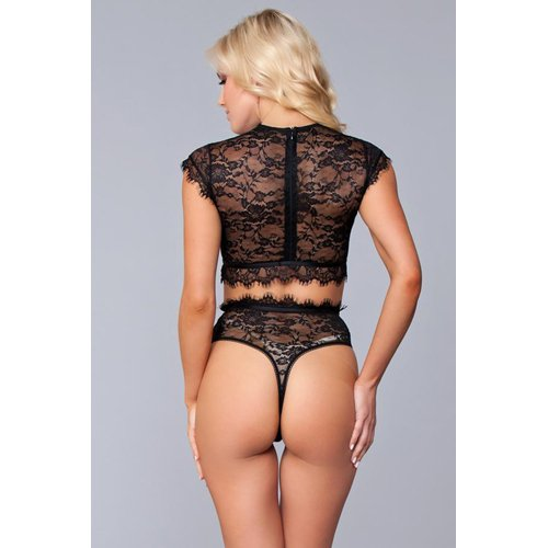 Kayla underklädesset – Svart
