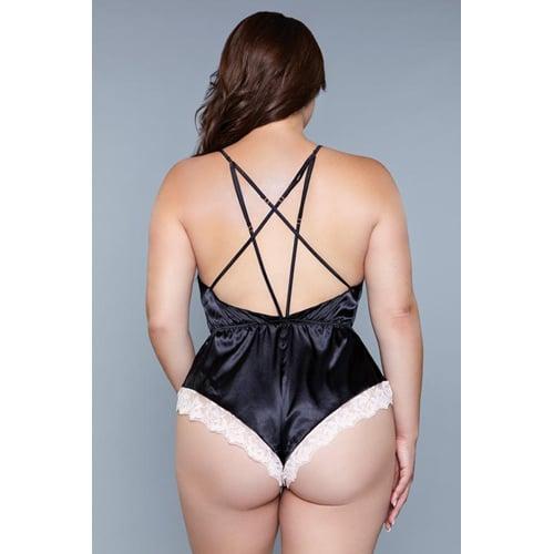 Body Kiara – Plus Size