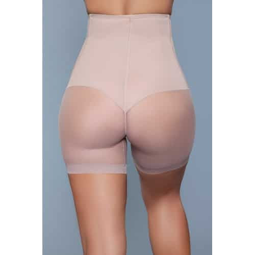 Held Together Shapingshorts QS – Beige